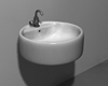 Cylindric_wall_hung_basin