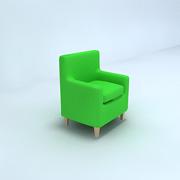 ArchiBit Generation s.r.l. - 3D models - sofa - Ikea_small ...